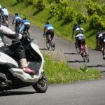 〔結果〕2021年国体・インターハイ予選「長野県大会ロードレース」最終成績が発表されました。