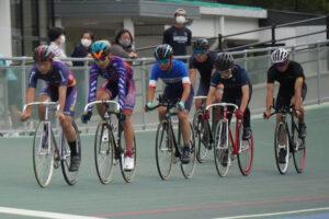 第3回長野県強化合同練習 @ 松本市美鈴湖自転車競技場
