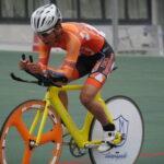 《速報》令和3年 北信越高校総体自転車競技 大会初日1㎞タイムトライアル(オープンの部)結果。