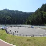 〔告知〕パラリンピック合宿期間中の「松本市美鈴湖自転車競技場の使用」に関するお知らせ【改訂版】