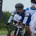 〔結果〕「第6回全日本学生選手権個人タイムトライアル自転車競技大会」長野県選手の結果。