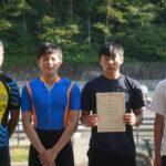 〔結果〕「JOCジュニア五輪/全日本選手権Jrトラック2021」長野県勢の全競技結果。