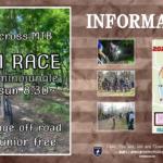 〔告知〕サマーシクロクロス「MINI RACE IN AZUMINO JUNGLE」7月11日㈰に安曇野市で開催。