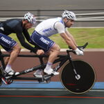 〔レポート〕東京2020「パラサイクルフランス代表チーム」松本合宿初日レポートと見学の皆様へご案内。