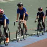 〔報告〕美鈴湖自転車学校番外編「初めてのピスト講座 -女子中学生限定-」をテスト開催致しました。