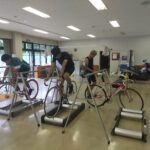 〔報告〕9月週末限定!美鈴湖自転車学校&Veloクラブ「自転車学校レンタルバイク」開放日の様子。